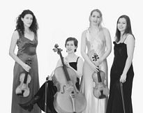 London Wedding Players (String Quartet)