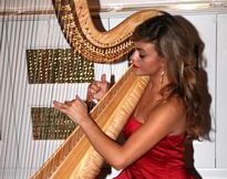 Solo Wedding Harpists