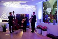 Christmas Jazz Bands Available for Hire!